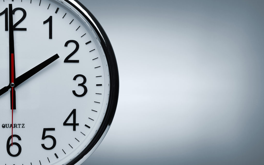 Improve Your Finances in Just an Hour