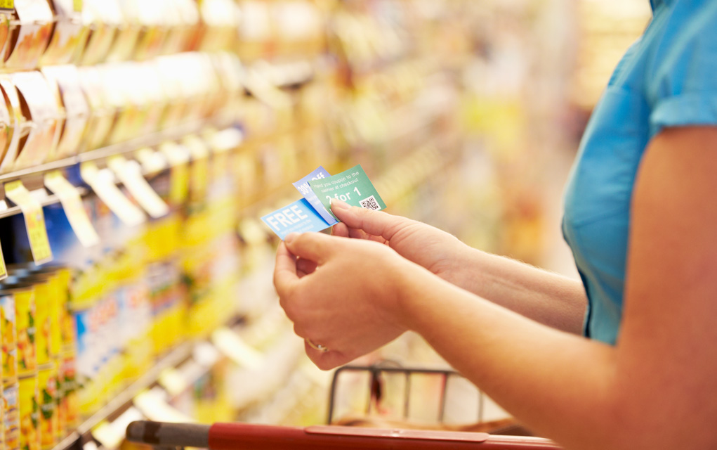 How Can You Save The Most Money on Groceries Each Month?