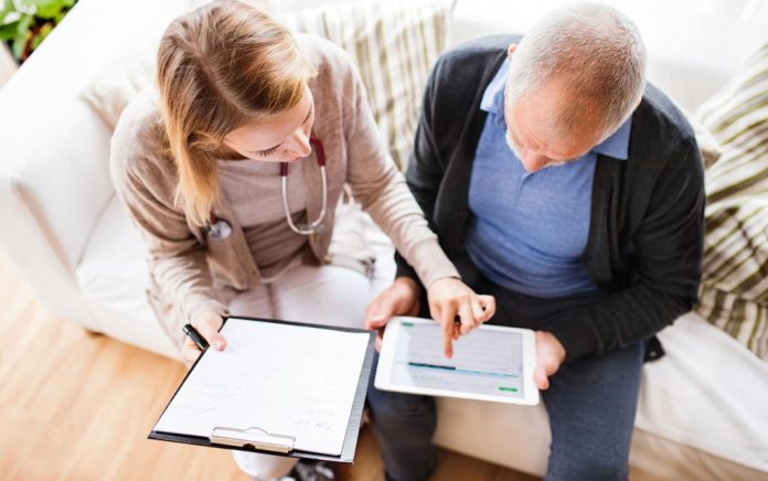 Home Health Care or Assisted Living?