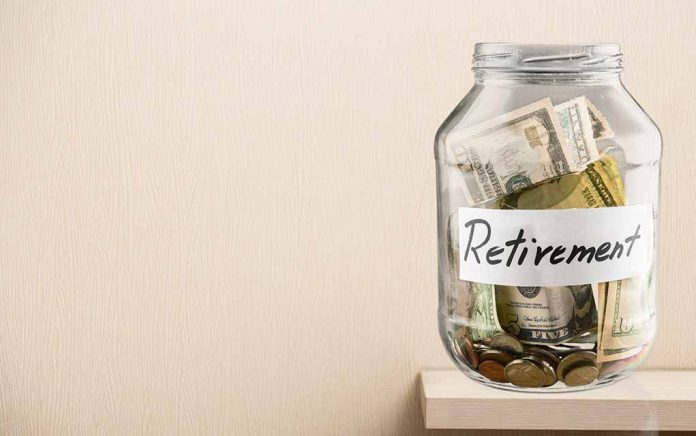 Saving for Retirement: What's a Good Number?