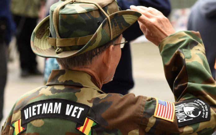 Forgotten Vietnam Veterans Act Looks to Expand Benefits